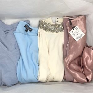 Summer bundle pack of tops size small